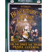 Blackmores Night ex Deep Purple member