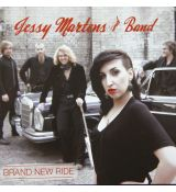 Jessy Martens and Band