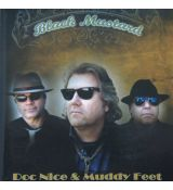 Doc Nice n Muddy Feet Band