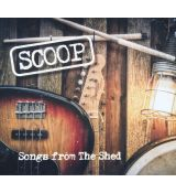 Scoop Band  Song from the shed