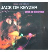 Jack De Keyzer   Down in the Grove   Autographed