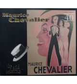 2 CD Maurice Chevalier  The Gold Conection