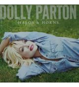 Dolly Parton  Halos & Horns