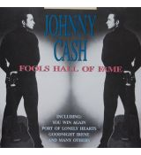 Johnny Cash  Fools Hall Of Fame