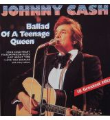 Johnny Cash  18 Greatest Hits