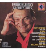Frankie Laine  The  Greatest Hits