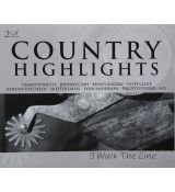 2 CD  Country Highlights