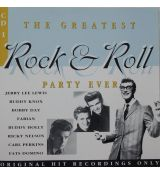 2 CD Rock n Roll  Party Ever